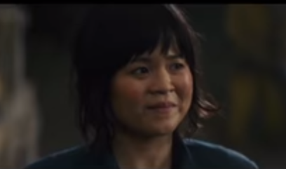 Kelly Marie Tran Unsure if She is Returning to Social Media