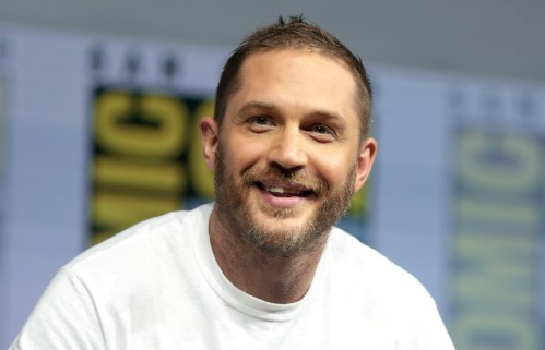 Tom Hardy Comments on Venom's PG-13 Rating