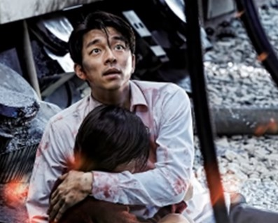 Train to Busan English Remake Currently in the Works