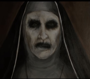 The Nun Predicted to Open Big in the Box-Office
