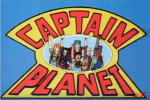Captain Planet Screenwriter Gushes About the Dark and Subversive Adaptation