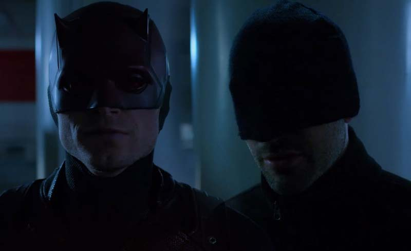 Daredevil Goes Up Against an Imposter in New Trailer for Season 3