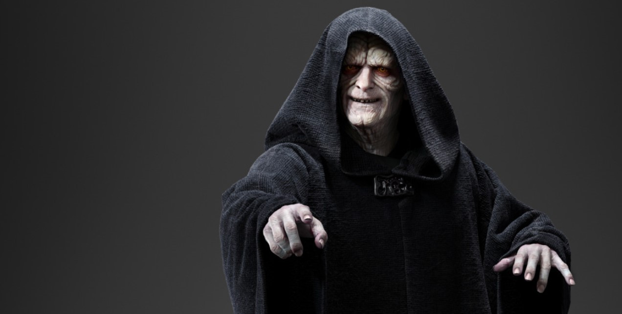 Star Wars Episode IX: Supposed Leak Says Palpatine will Make a Cameo