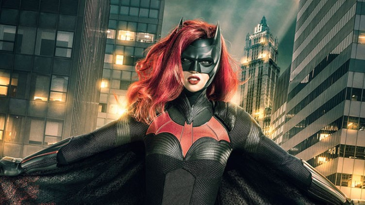 Batwoman: First Look at Ruby Rose in Her Comic-Accurate Costume