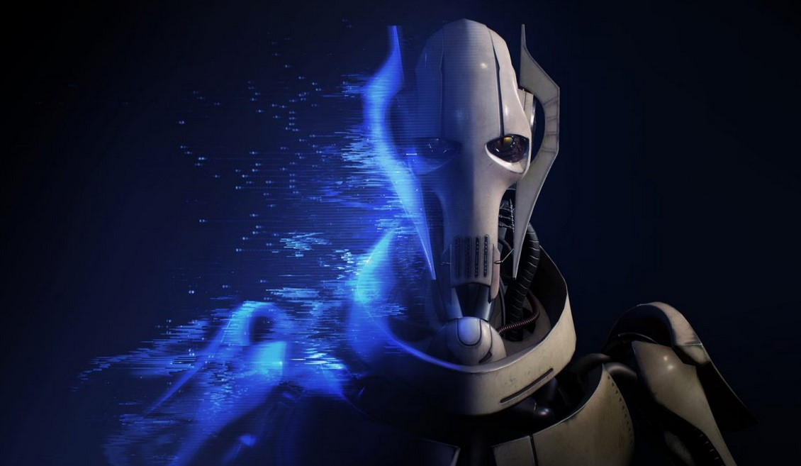 Star Wars Battlefront II: First Look at General Grievous and Geonosis