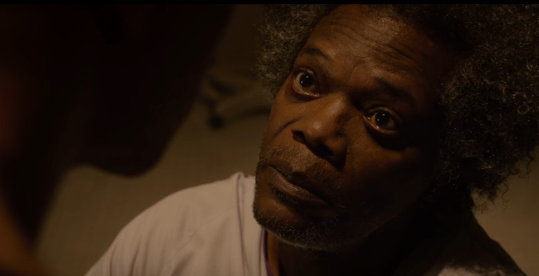New Trailer Released for the M. Night Shyamalan Movie Glass