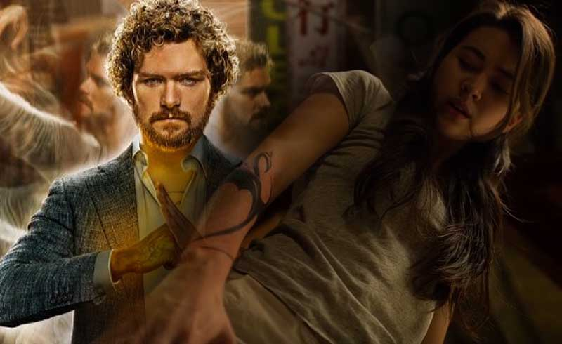 Main Stars React to Netflix Canceling Iron Fist After Its First Two Seasons