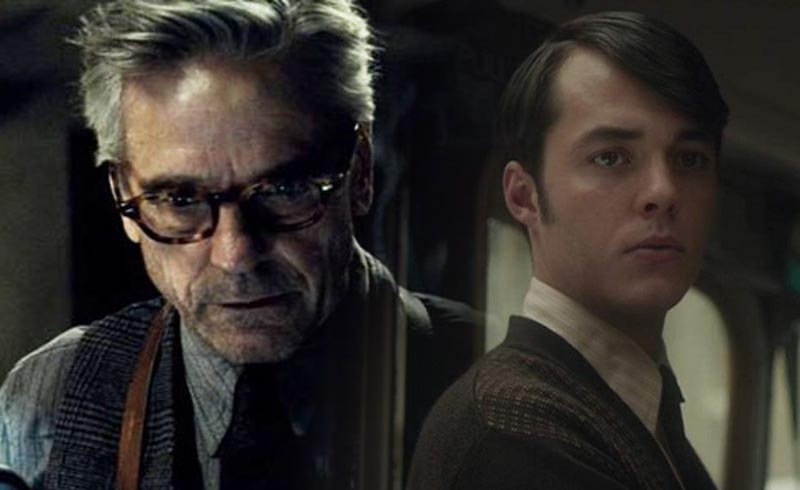 Pennyworth: Young Alfred Cast for Batman Prequel Series