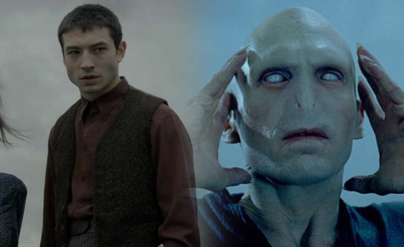 Fantastic Beasts 2 Featurette: Is Credence Actually Tom Riddle?