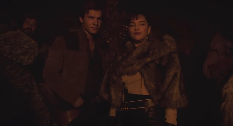 Someone Edited Harrison Ford into Clips from Solo: A Star Wars Story Using Deepfake Tech
