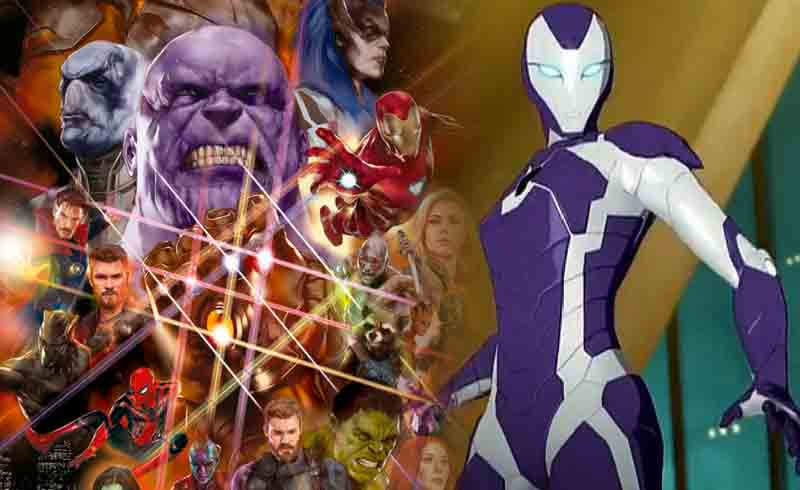Avengers 4: Leaked Image of Toys Possibly Gives Us Look at New Costumes and RESCUE Armor