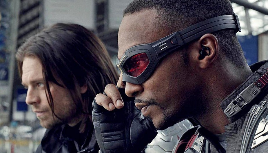 Marvel Studios Working on Falcon and Winter Soldier MiniSeries