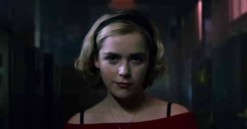 Chilling Adventures of Sabrina Season 2 Already in Development