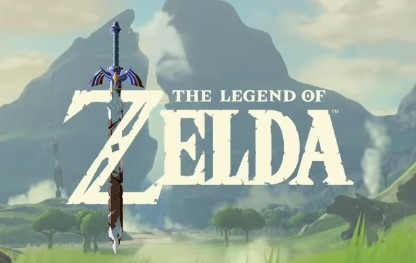 Legend of Zelda Series Rumored to be in Development
