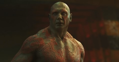 Dave Bautista Interested in Starring in James Gunn's Suicide Squad 2