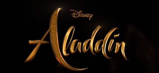 Live-Action Aladdin Trailer Released