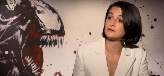Jenny Slate Reveals The Reason She Signed Onto Venom