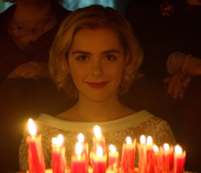 Kiernan Shipka Talks About Bagging the Lead in Chilling Adventures of Sabrina