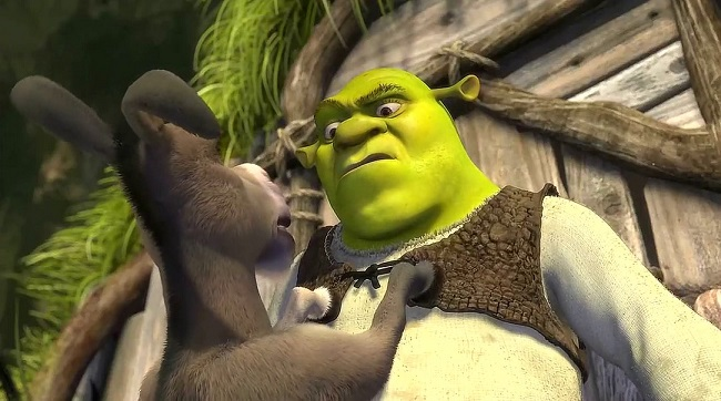 Shrek Franchise Getting Reboot from Despicable Me Creator