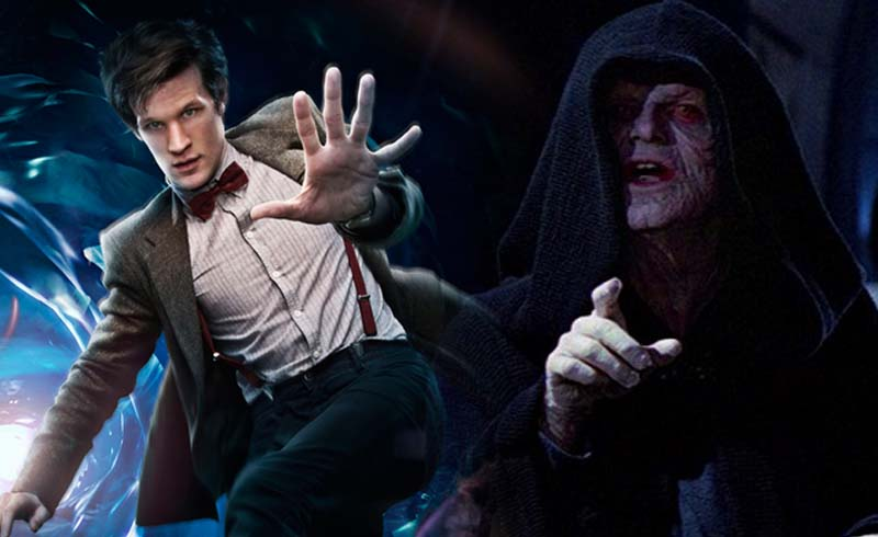 Matt Smith May Not Be In Star Wars: Episode IX After All
