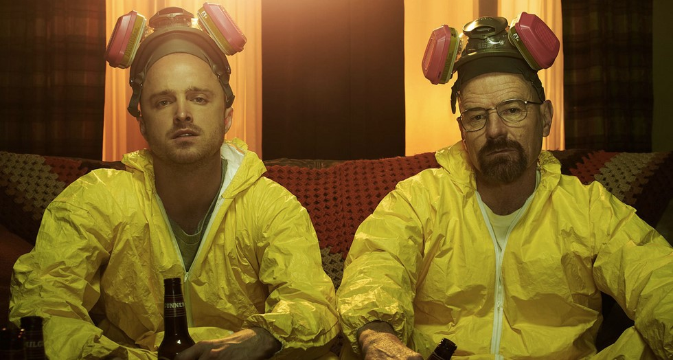 Breaking Bad Movie Willl Follow Jesse Pinkman's Story After the Finale
