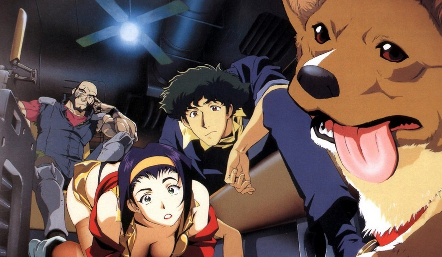 Netflix's Cowboy Bebop has Completed 3 Episodes