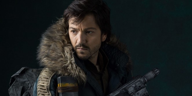 Rogue One Cassian Andor Series was Almost Cancelled