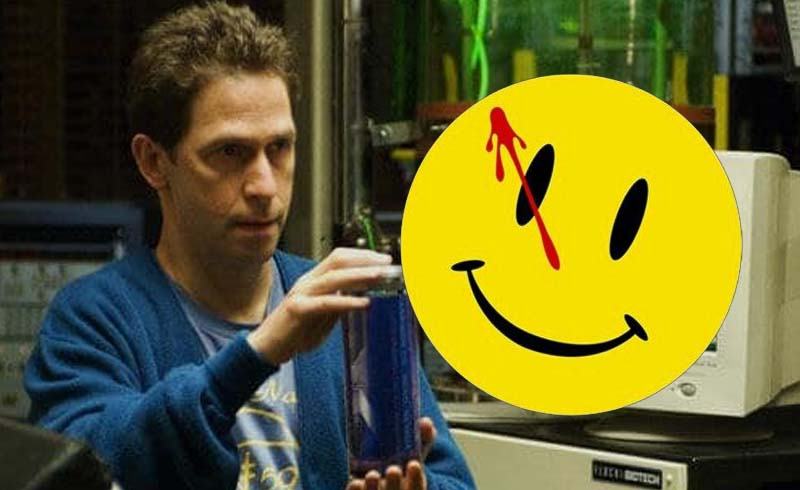 HBO's Watchmen: Tim Blake Nelson Says Alan Moore will 'Appreciate' This Adaptation