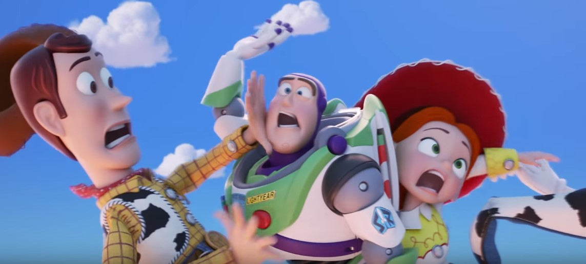 Woody and the Gang are Back in Teaser for Toy Story 4