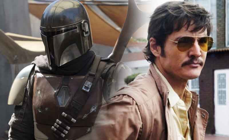 Confirmed: Pedro Pascal is Playing the Lead of Star Wars The Mandalorian