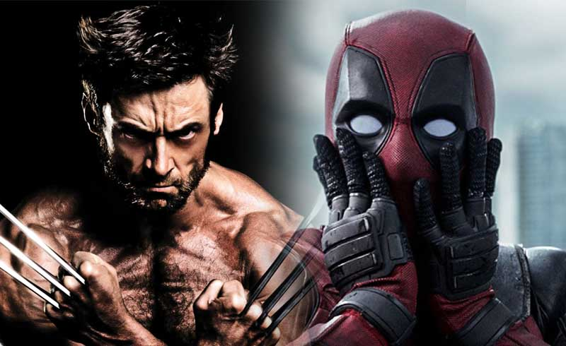 Hugh Jackman Posts 'Attack Ad' to Ryan Reynolds; Promotes Once Upon a Deadpool