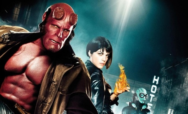 Ron Perlman Still Considers Hellboy Reboot An'Open Wound'
