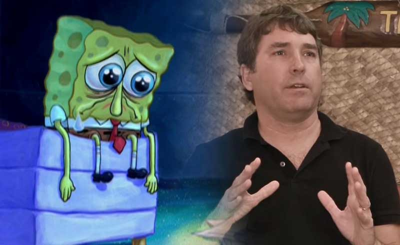 Spongebob Creator Stephen Hillenburg Dies at 57