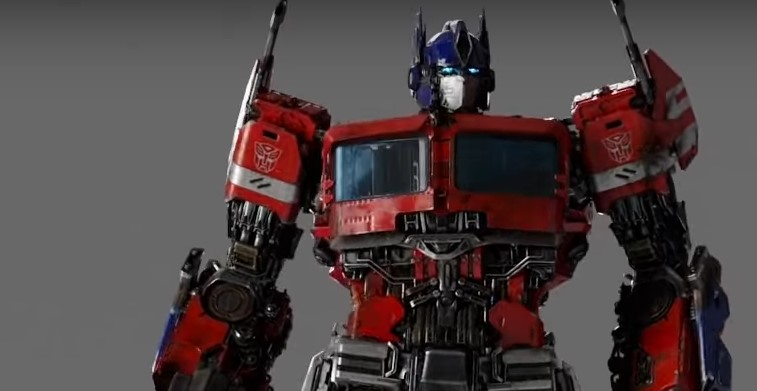 Bumblebee Featurette Gives Us Good Look at G1 Accurate Redesign