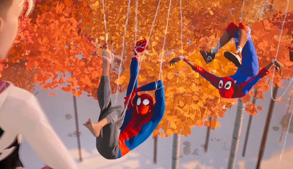 Sony Promises to Produce More R-Rated Animated Films