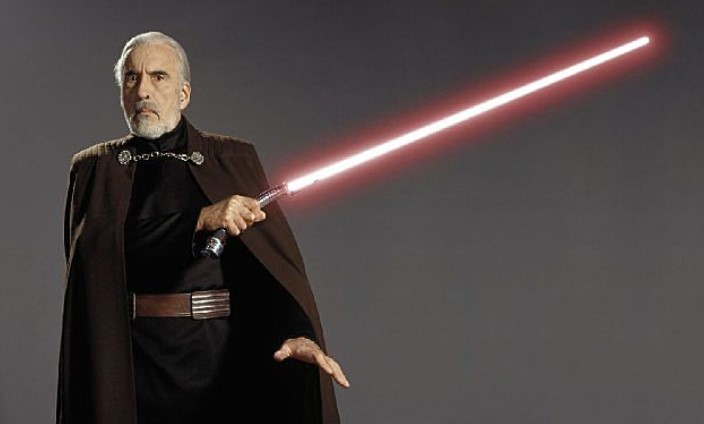 Star Wars Battlefront II Community Update Gives First Teaser for Count Dooku
