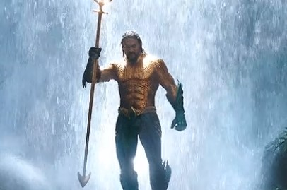 Critics Impressed by James Wan's Aquaman