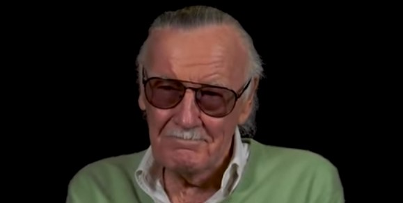 Marvel Superheroes Lament The Death Of Stan Lee