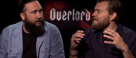 Overlord Cast Talk About their Upcoming War Horror Movie