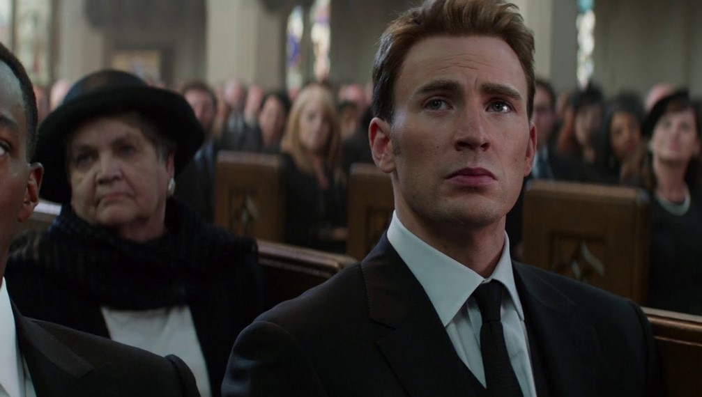Avengers 4 Trailer Delayed Due to George H.W. Bush's Funeral