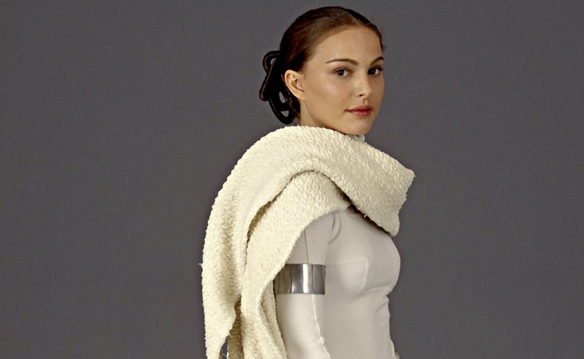 Star Wars Episode IX: Natalie Portman Shoots Down Rumors of Her Involvement