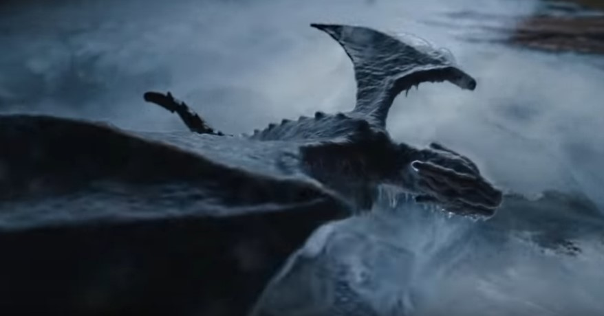 HBO Releases First Teaser for Game of Thrones 8