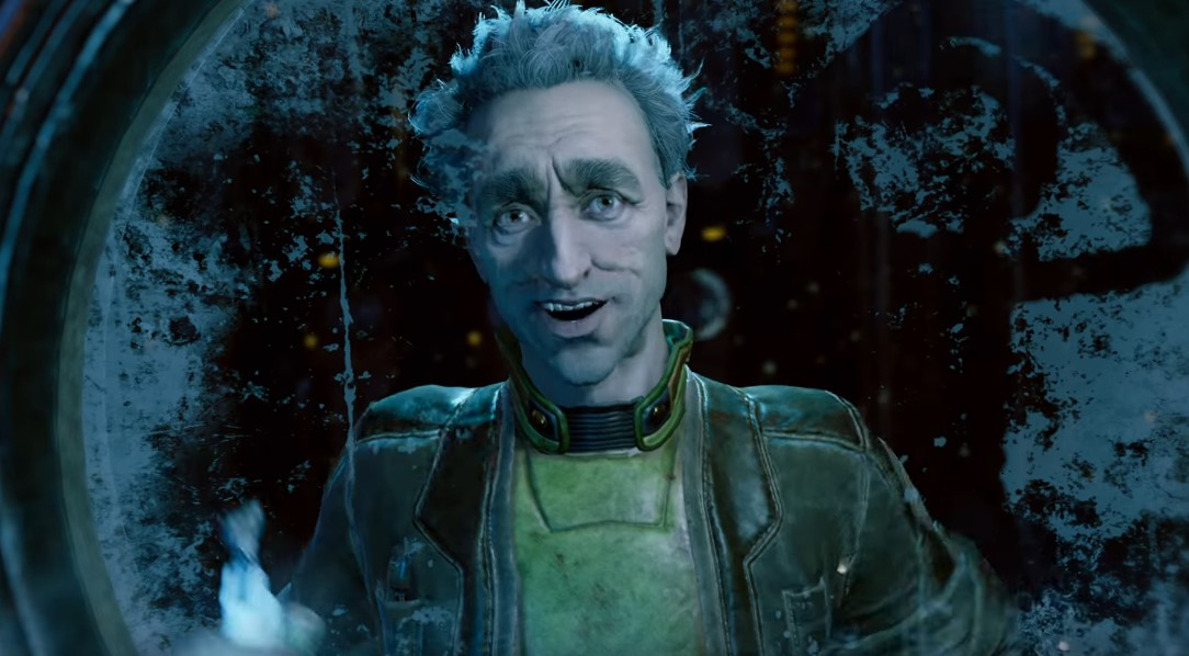 Original Creators of Fallout Release Amazing New Trailer for The Outer Worlds