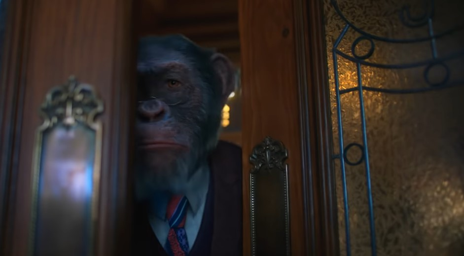 Netflix Releases First Trailer for The Umbrella Academy