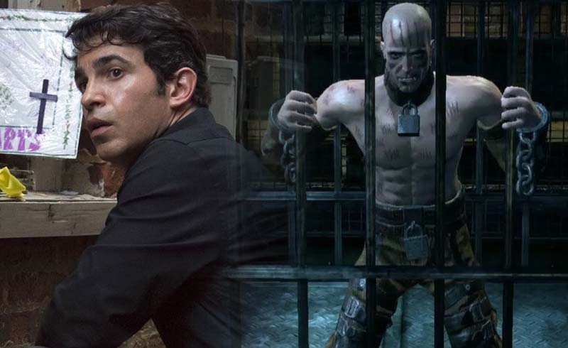 Birds of Prey: Chris Messina Possibly Teasing Victor Zsasz's Look