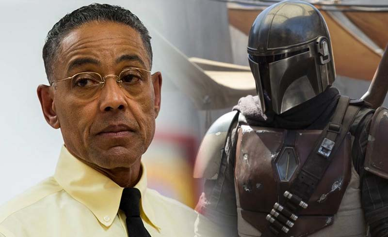 Breaking Bad's Giancarlo Esposito Joins Cast of Star Wars: The Mandalorian
