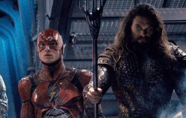 Aquaman Director James Wan Could've Helmed The Flash