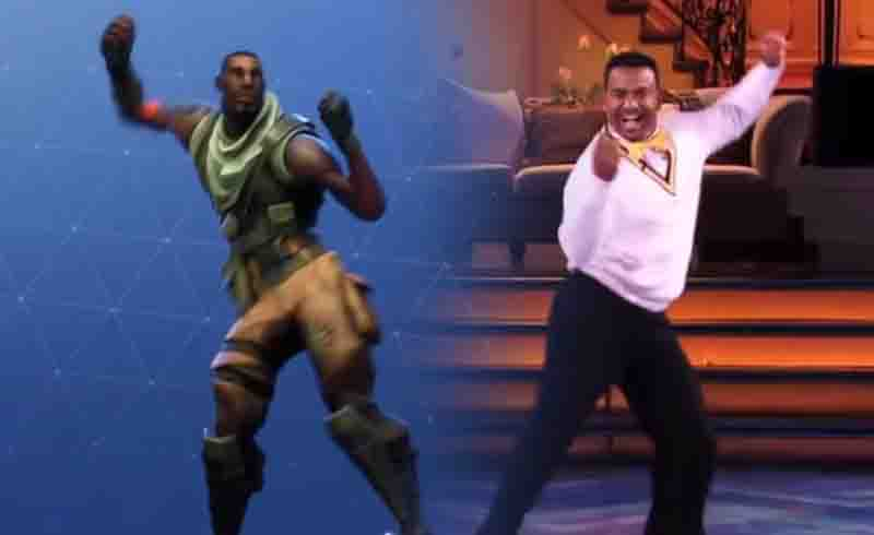 Fortnite Sued by Fresh Prince's Alfonso Ribeiro Over 'The Carlton Dance'