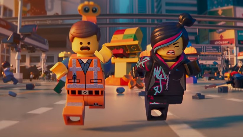 The LEGO Movie 2 International Trailer Features Lots of New Clips
