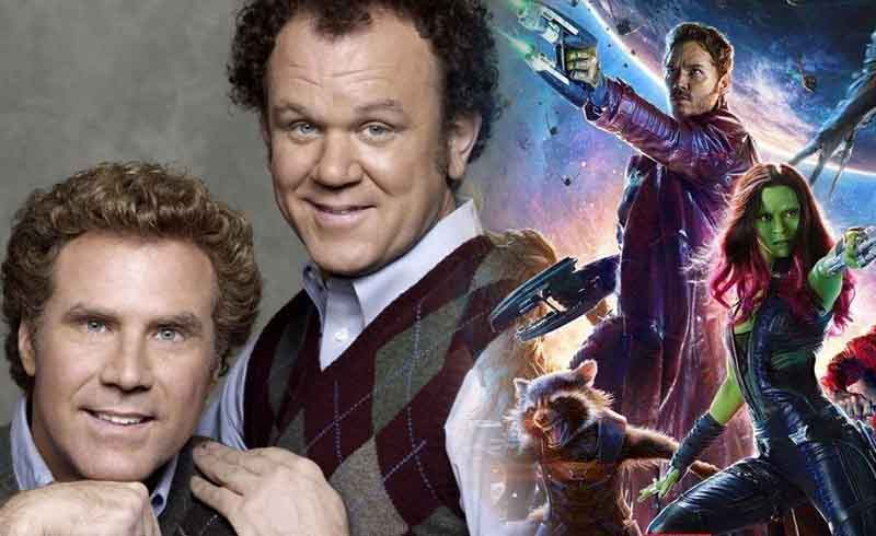 Step Brothers Director Adam McKay Asked to Direct Guardians of the Galaxy Vol. 3